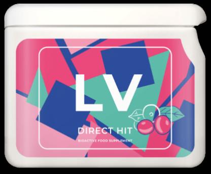Продукт LV (Ливлон)