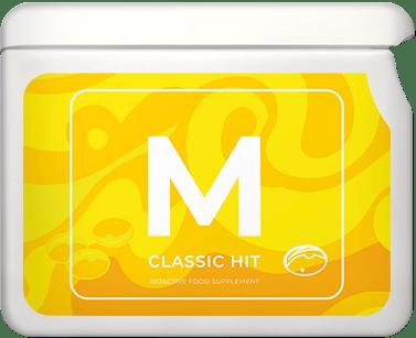 Продукт М (Мега)